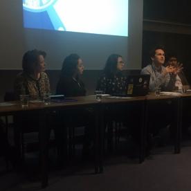 Warwick Globalist Invited Talk 2016